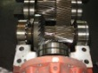 Inspection of gearbox of brand MOVENTAS