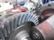 Overhaul and assembly of gearbox of brand Hansen