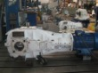 Inspection and overhaul of gearbox of brand TGW