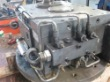 Inspection and overhaul of gearbox of brand KISSLING