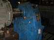Test run and reporting Gearbox Bierens AB-36,5 spec.