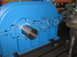 Revision and inspection on gearbox  Bierens K2A3-80