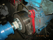 Inspection and revision on gearbox Brevini ED2800/FE