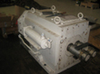 Inspection and overhaul on a Extruder gearbox Buhler EX-141 E/325