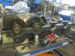 Overhauling on gearbox Conrad-Stork Koppel H1-H2