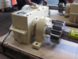 Inspection and revision of 8 pieces of gearboxes