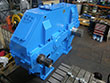 Revision torn Demag 200 ZW/KR gearbox