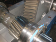 Exchange and align gearbox DEMAG 20Zw / KF