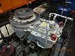 Inspection and revision on Ekato EKF-3V-280-660-KR