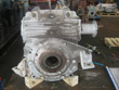 Inspection and revision on gearbox Flender.