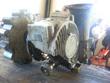 Manufacture new housing of gearbox Flender CDUW 140