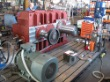 Overhaul of gearbox of brand FLENDER