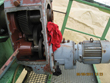 Inspection and revision on gearbox Flender Himmel FDAD-161