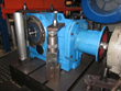 Inspection and revision on Flender KAD-140 gearbox