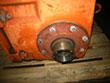 Inspection and revision on Flender KADS 160-K