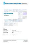 Inspection and revision on Flender KDA 320
