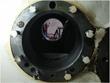 Advise on gearbox Flender SDNK 1650