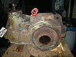 Inspection and revision on Flender Sonder 195
