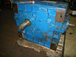 Inspection and revision on gearbox Hansen 734 T
