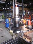 Inspection and revision on Hansen RNF24-BNN-12,5