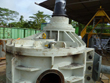 Overhaul on three gearboxes of Jahnel Kestermann in Papua New Guinea