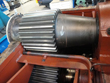 Inspection and revision on Cutter gearbox Jahnel Kestermann  E420 / 800