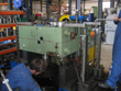 Inspection and overhaul on gearbox Kachelmann AH-50A