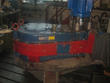 Inspection and revision on gearbox Kumera LCM-3355