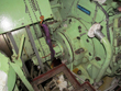 Repairing leakage and visual inspection on Lohmann & Stolterfoht gearbox