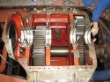 Complete inspection Lister & Blackstone propulsion gearbox in the UK