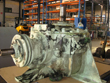 Overhauling and inspection on gearbox Marley 68-4626A