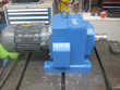 Inspection Motor-reductor Motox Z8