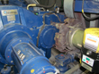 Inspection on gearbox WINERGY PEAB 4395