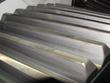 Inspection on gearbox Lohmann & Stolterfoht GPV 441 S1 PG
