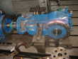 Inspection and revision on gearbox Santasalo 3-TKC-180NE