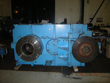 Inspection and revision on gearbox Santasalo YE4-313VTS