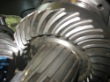 Inspection of gearbox of brand SANTASALO