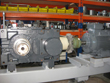Inspection and revision on gearbox SEW MC3RLHF03