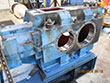Inspection and revision on gearbox Siemens 355