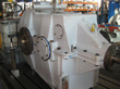 Inspection and revision on gearbox WGW KSHK 1330 S/So