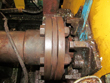 Renewing of the pinion of gearbox TWK WGW SBHN 6,5