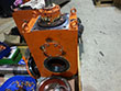 Inspection and revision on a ZPMC TB220.13.D1B-00 gearbox
